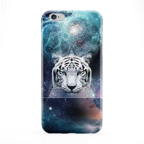 Cosmo Tiger 2 Full Wrap Protective Phone Case by Gangtoyz