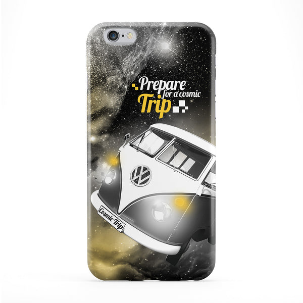 Cosmic Trip Phone Case by Gangtoyz