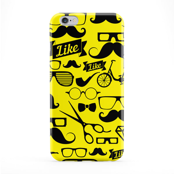 Case Geekpster Full Wrap Protective Phone Case by Gangtoyz