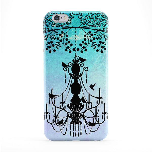 Barrocco Full Wrap Protective Phone Case by Gangtoyz
