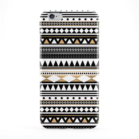 Aztec Ybebeyoban Phone Case by Gangtoyz