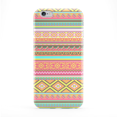 Aztec Tonacayohua Phone Case by Gangtoyz