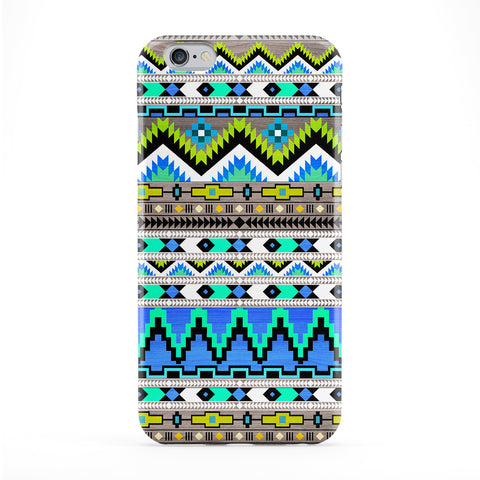 Aztec Titlacauan Phone Case by Gangtoyz