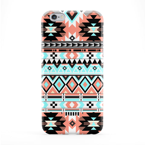 Aztec Tetevinan Phone Case by Gangtoyz