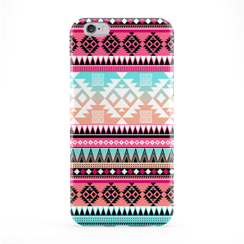 Aztec Teteucxipe Full Wrap Protective Phone Case by Gangtoyz