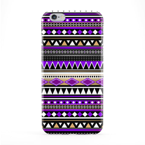 Aztec Nonohualco Full Wrap Protective Phone Case by Gangtoyz