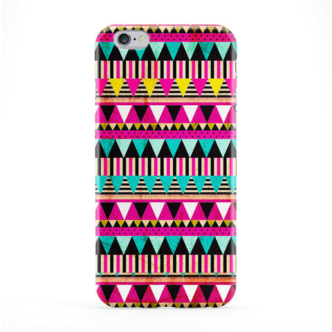 Aztec Moyocoyan Full Wrap Protective Phone Case by Gangtoyz