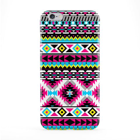 Aztec Milintoc Full Wrap Protective Phone Case by Gangtoyz