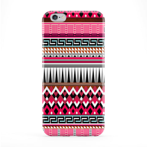 Aztec Mayahuel Full Wrap Protective Phone Case by Gangtoyz
