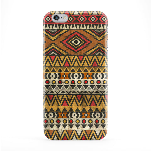 Aztec Matlalcueye Phone Case by Gangtoyz