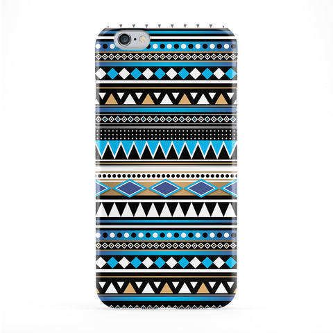Aztec Ixcuinan Full Wrap Protective Phone Case by Gangtoyz