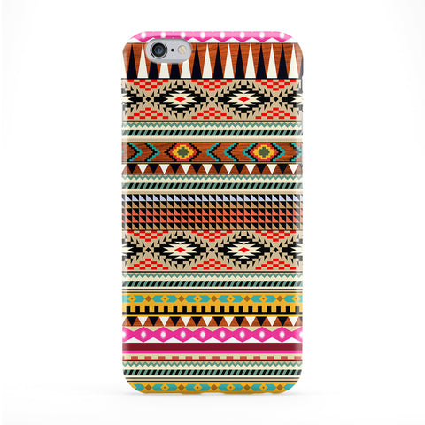 Aztec Icnopiltzin Full Wrap Protective Phone Case by Gangtoyz
