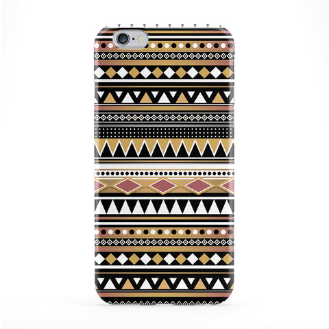 Aztec Cthulu Full Wrap Protective Phone Case by Gangtoyz