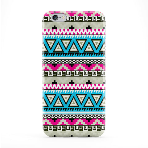 Aztec Civatateo Full Wrap Protective Phone Case by Gangtoyz