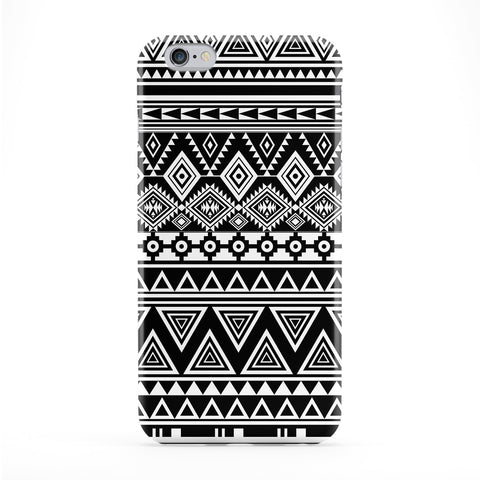 Aztec Citlalmazatl Full Wrap Protective Phone Case by Gangtoyz