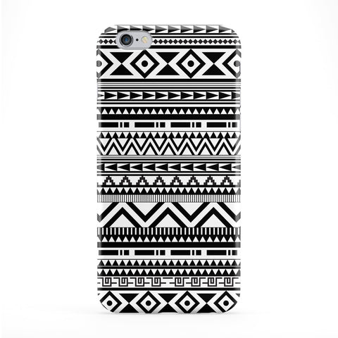 Aztec Atlacamani Full Wrap Protective Phone Case by Gangtoyz