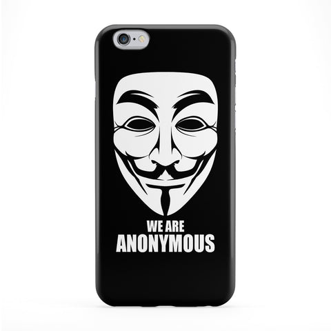 Anonymous Member Phone Case by Gangtoyz