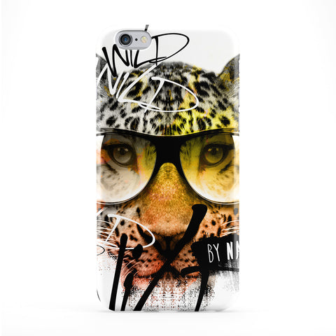 Wild by Nature Phone Case by Gangtoyz