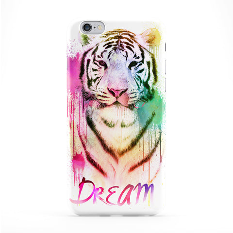 Watercolor Tiger 2 Phone Case by Gangtoyz