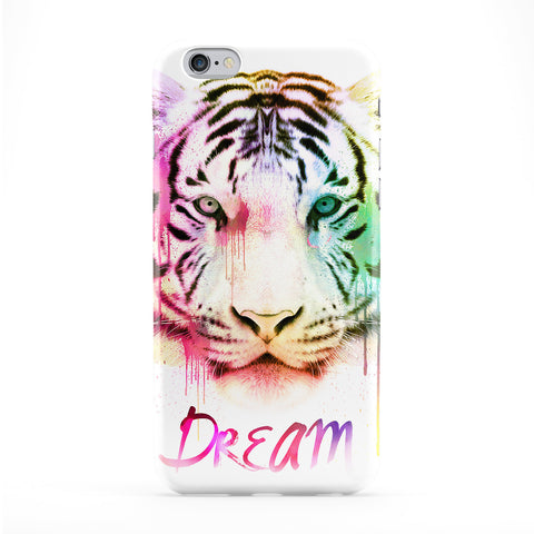 Watercolor Tiger 1 Phone Case by Gangtoyz