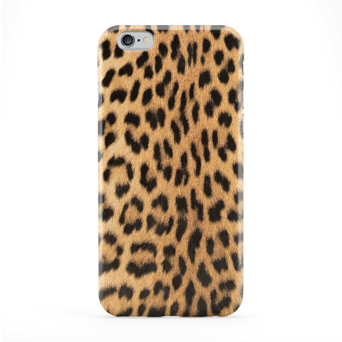 Leopard Phone Case by Gadget Glamour