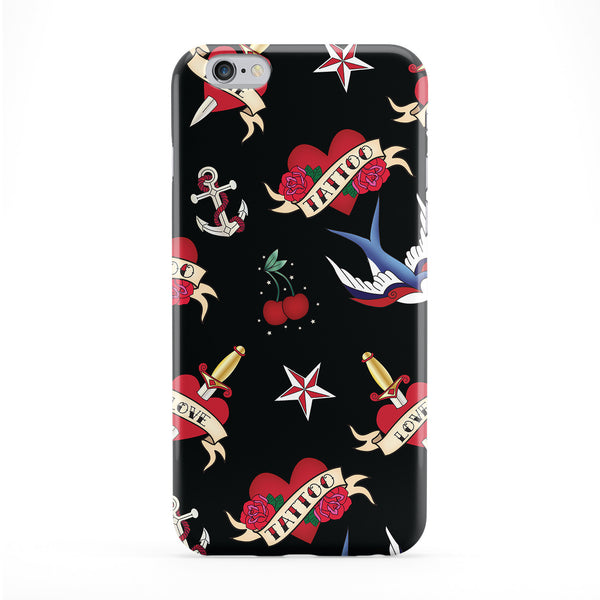 Tattoo Phone Case by Gadget Glamour