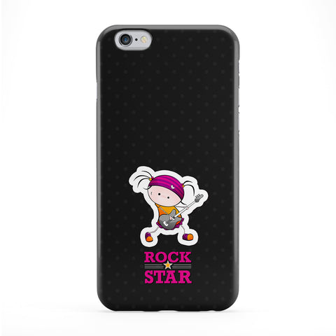 Rock Star Girl Phone Case by UltraCases