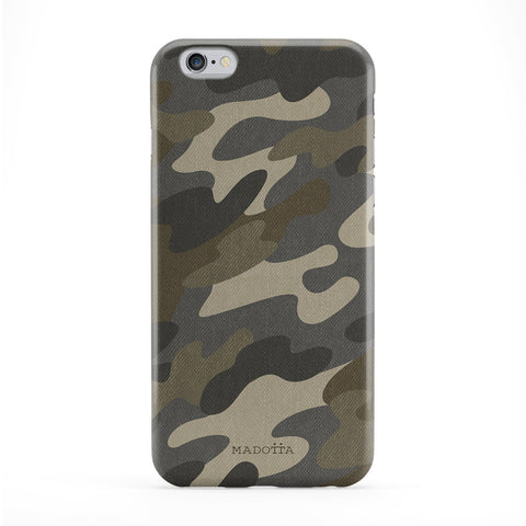 Desert Camo Phone Case by UltraCases