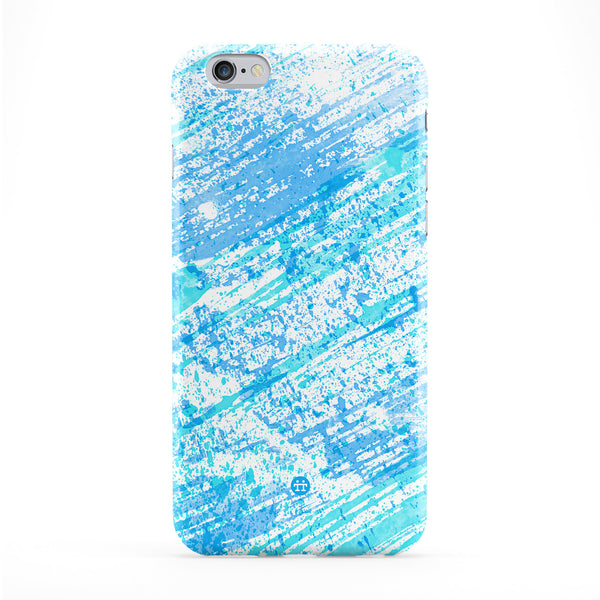 Blue Shades Sporty Splash Phone Case by UltraCases