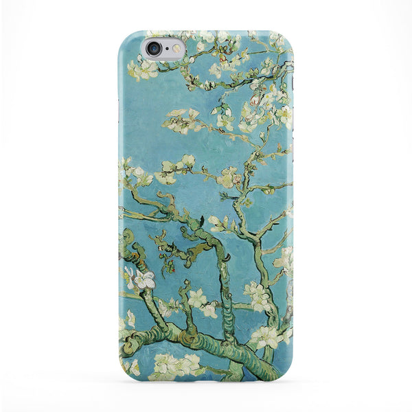 Almond blossom by Van Gogh Full Wrap Protective Phone Case by Painting Masterpieces