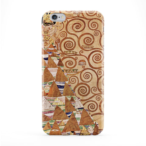 Tree of Life 1 by Gustav Klimt Phone Case by Painting Masterpieces