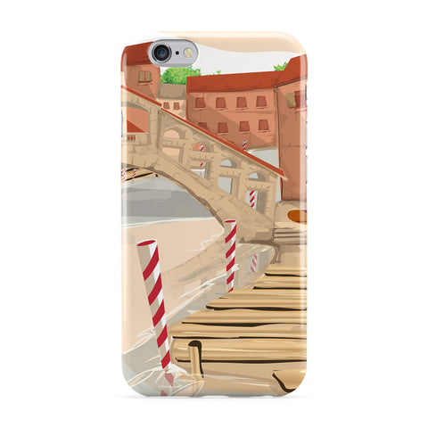 Venice Phone Case by Nick Greenaway