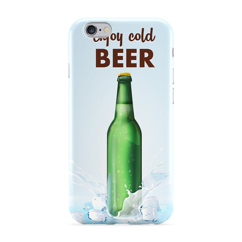 Cold Beer Commercial Phone Case by Nick Greenaway
