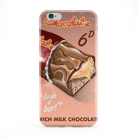 Vintage candy commercial Phone Case by Nick Greenaway