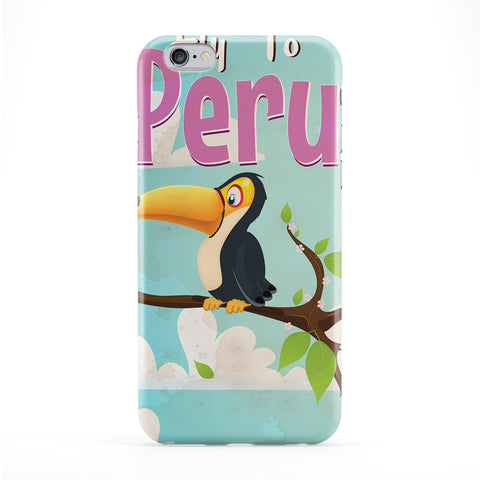 Peru Phone Case by Nick Greenaway