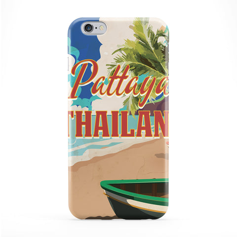 Pattaya Thailand Phone Case by Nick Greenaway