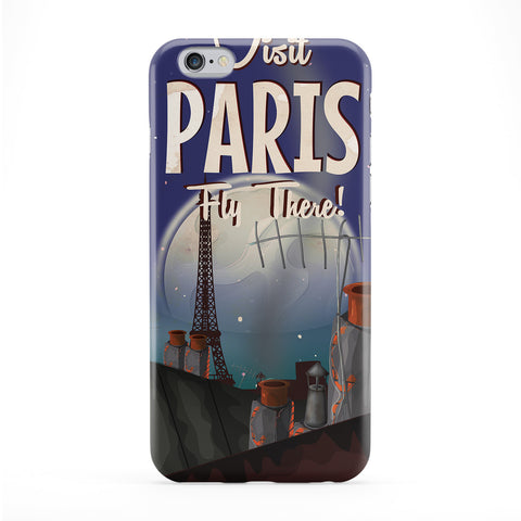 Paris Phone Case by Nick Greenaway