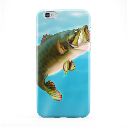 Karp Fish Phone Case by Nick Greenaway