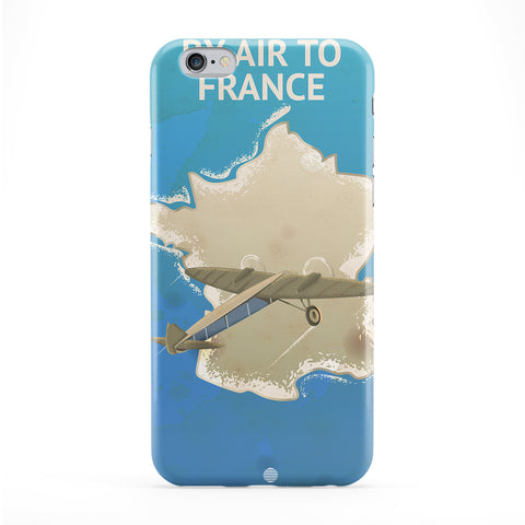 France Phone Case by Nick Greenaway