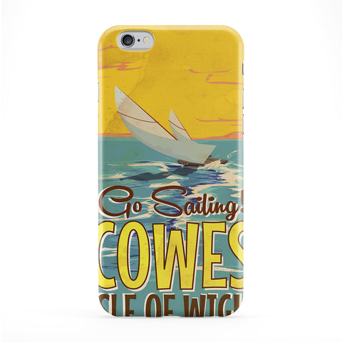 Cowes Phone Case by Nick Greenaway