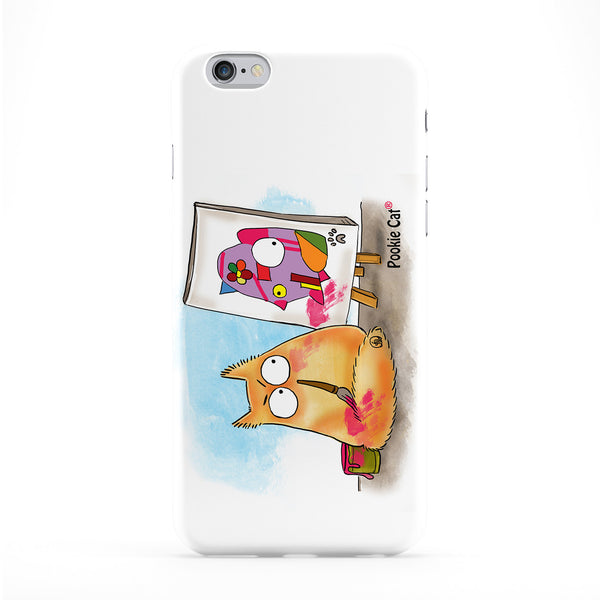 Tshirt Picatso Phone Case by Pookie