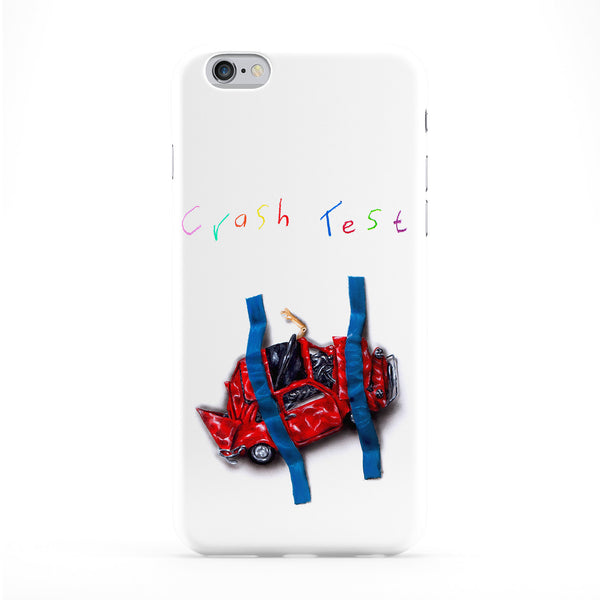 Crash Phone Case by Ramon Bruin