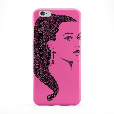 Katy Perry Phone Case by Sean Williams
