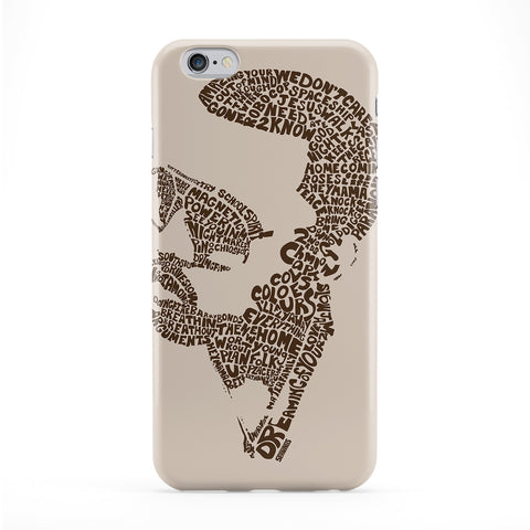 Kanye West Phone Case by Sean Williams