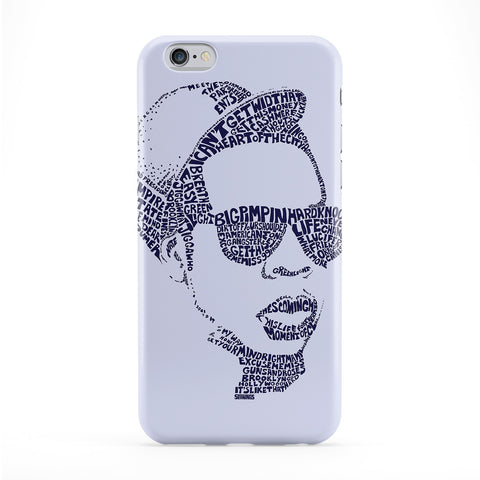Jay Z Phone Case by Sean Williams