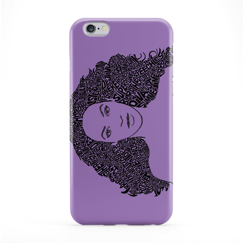 Beyonce Phone Case by Sean Williams