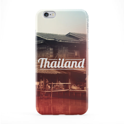 Thailand Phone Case by Tom Pearson