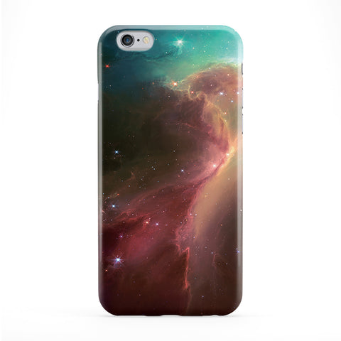 Space Cosmos Galaxy Phone Case by Tom Pearson