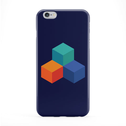 Poly Shapes 1 Phone Case by Tom Pearson