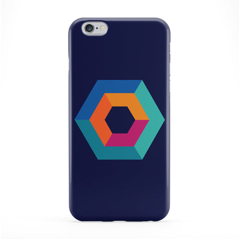Poly Shape 2 Phone Case by Tom Pearson